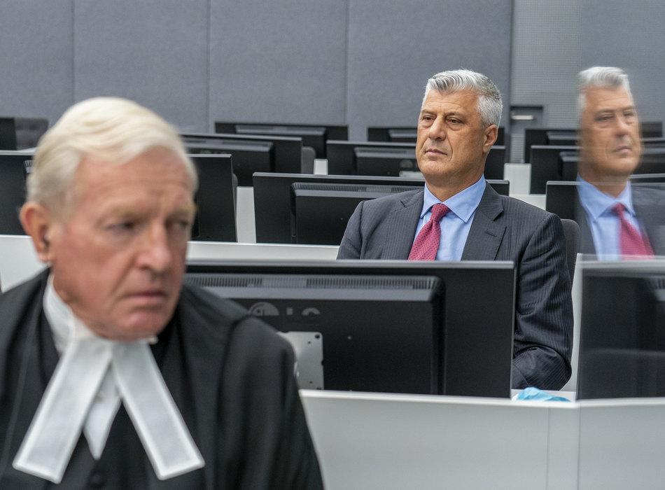 Tužilaštvo: Tači podrivao sud, nismo za ukidanje pritvora