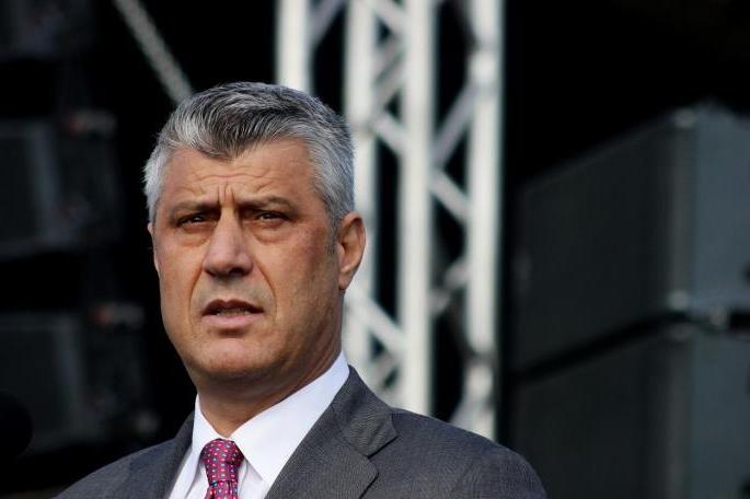 Tači: Kosovo neće rizikovati prijateljstvo sa SAD