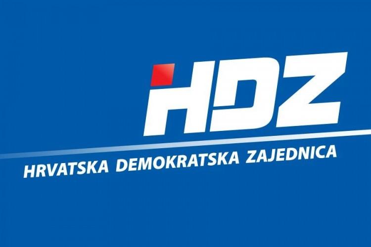 HDZ izbacuje članove zbog kritikovanja stranke na društvenim mrežama
