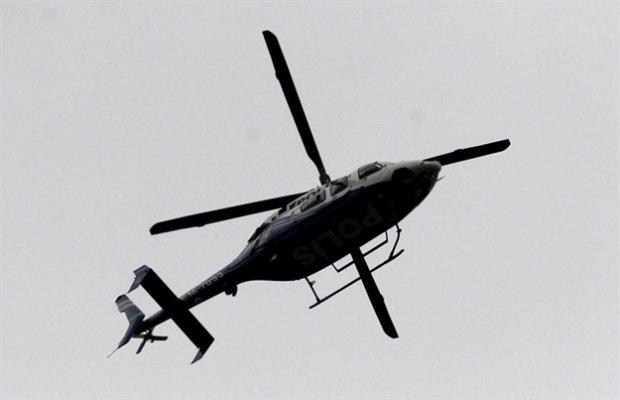 Turska: Devet žrtava u padu vojnog helikoptera
