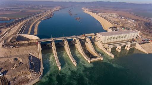 Potpisana koncesija za hidroelektrane na Savi