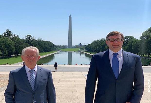 Hiseni: Amerika podržava sveobuhvatni dogovor