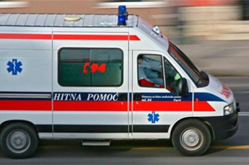 Mitrovica: Napadnut vozač Hitne pomoći dok je prevozio pacijenta