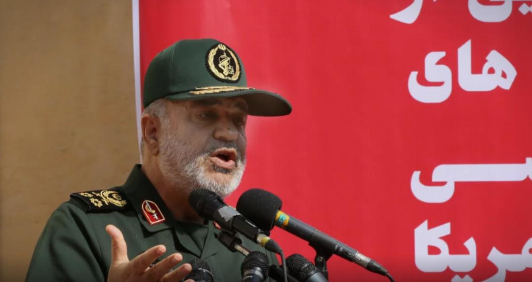 Iran: Spremni smo da gađamo SAD i Izrael