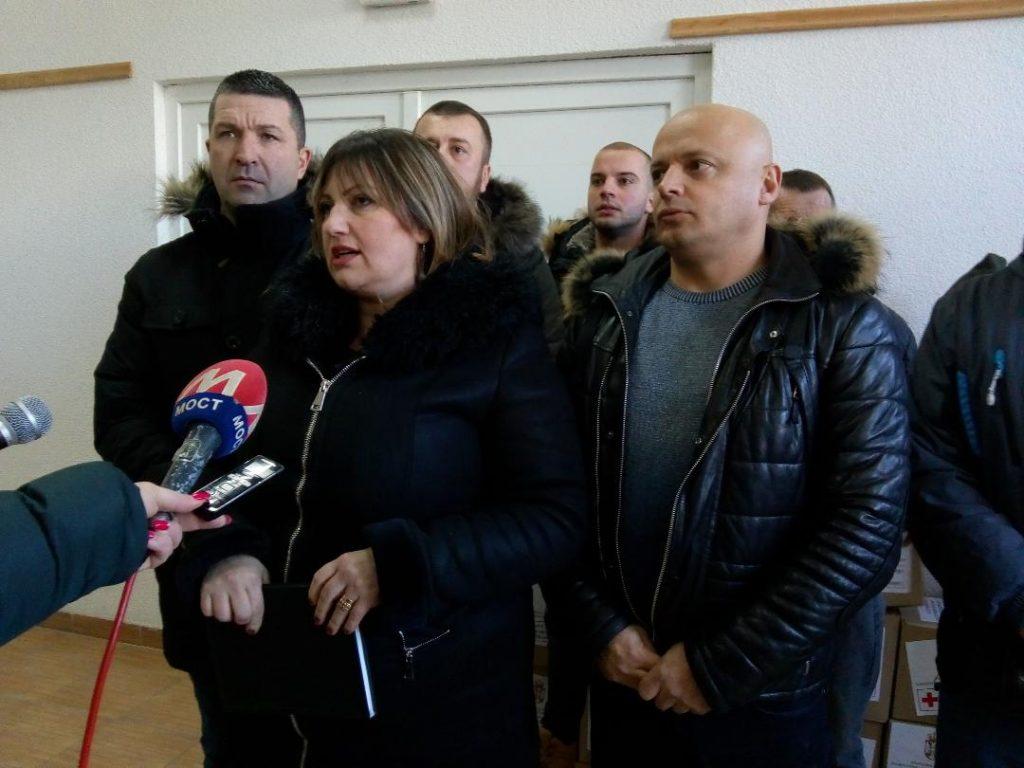 Humanitarna pomoć za najugroženije Mitrovčane