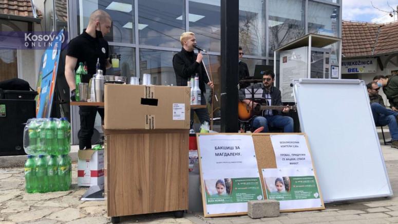 Gračanica: Humanitarna akcija za pomoć Magdaleni Nedeljković