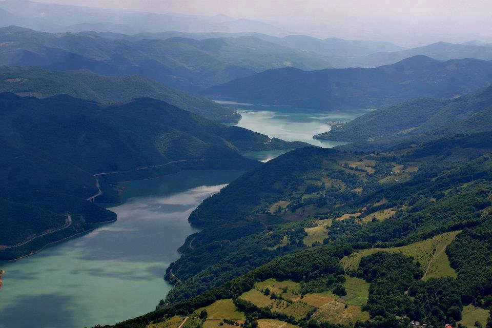 Turizam u funkciji održivog razvoja opština Zubin Potok i Peć