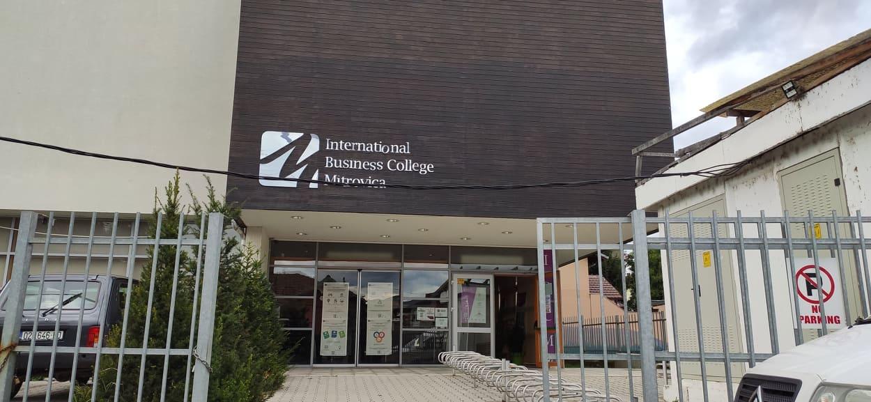 Informacione tehnologije - novi smer na IBCM-u
