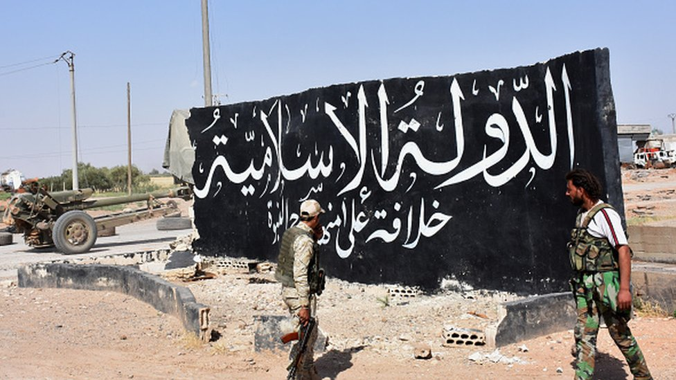 Sprema se odlučujuća bitka protiv Islamske države