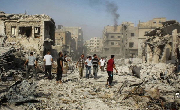 Sirija: Američke snage se povukle i uništile svoju bazu