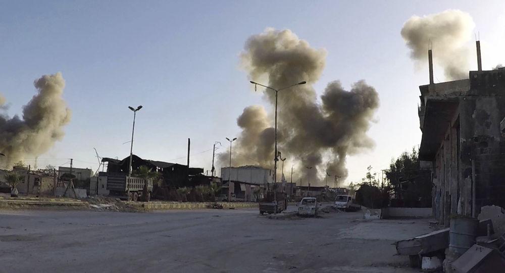 Opservatorija: Najmanje 12 civila stradalo u napadu u Siriji