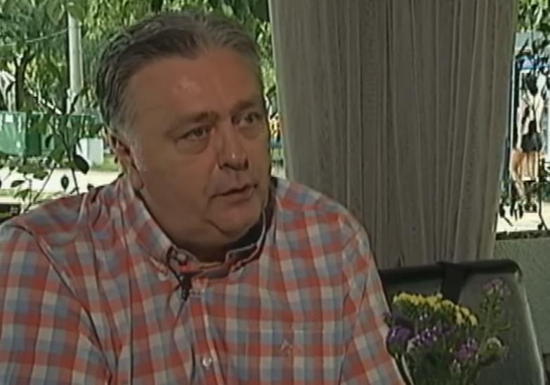 Preminuo Igor Spasov, autor