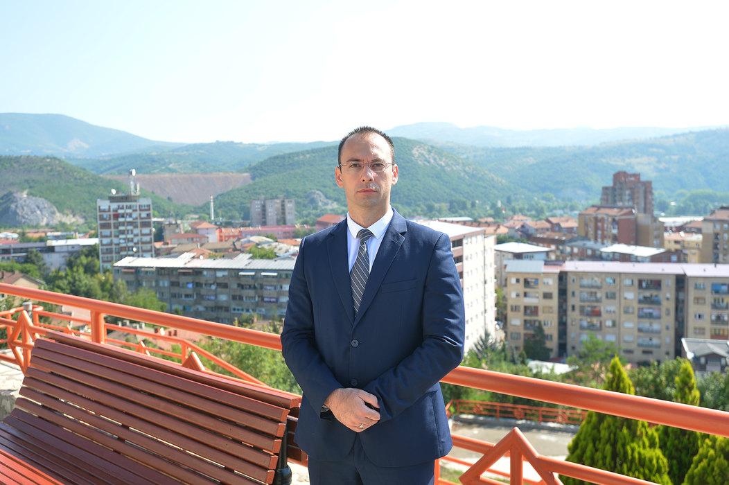 Srbi zabrinuti, pojačano prisustvo policije na severu KiM