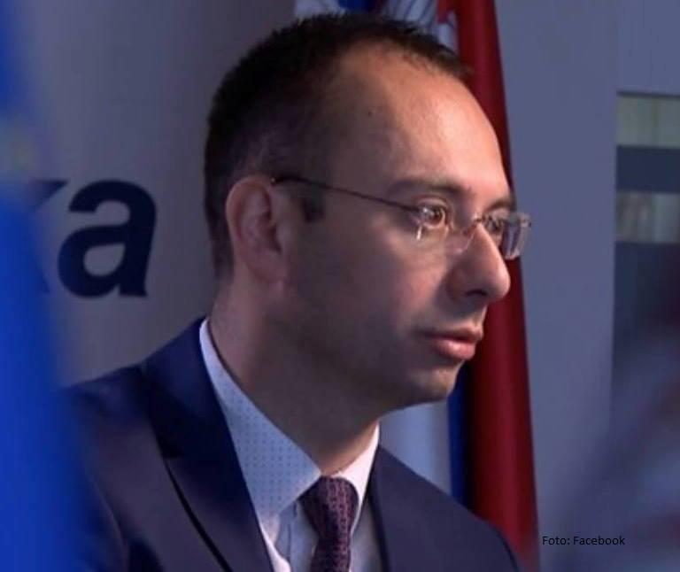 Simić: Etnički napadi posledica tenzija i političkih previranja