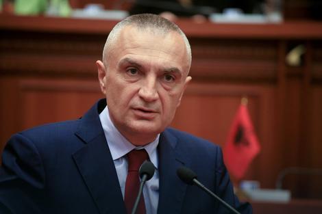 Albanski predsednik: Spreman sam da se povučem, ako je to izlaz iz krize u zemlji
