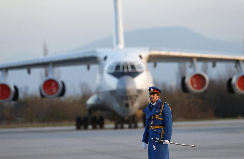 Ministarstvo odbrane Rusije demantuje Bukurešt: Vojna oprema isporučena Srbiji