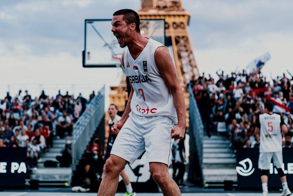 Basketaši Srbije osvojili Evropsko prvenstvo!