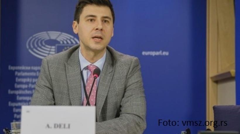 Deli: Novi non-pejper dokaz važnosti proširenja na Zapadni Balkan