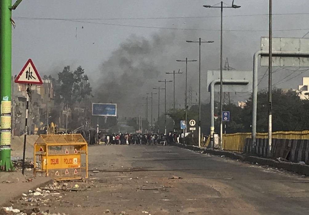 U sukobima Nju Delhiju 13 mrtvih, 150 povređenih