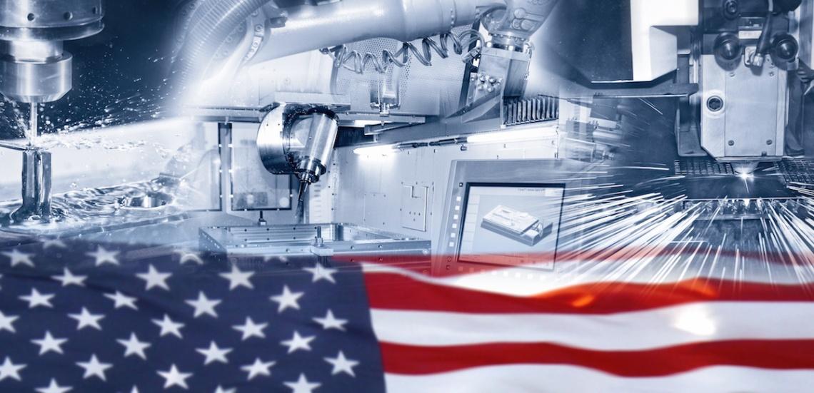 Najveći pad proizvodnje u Americi posle Drugog svetskog rata