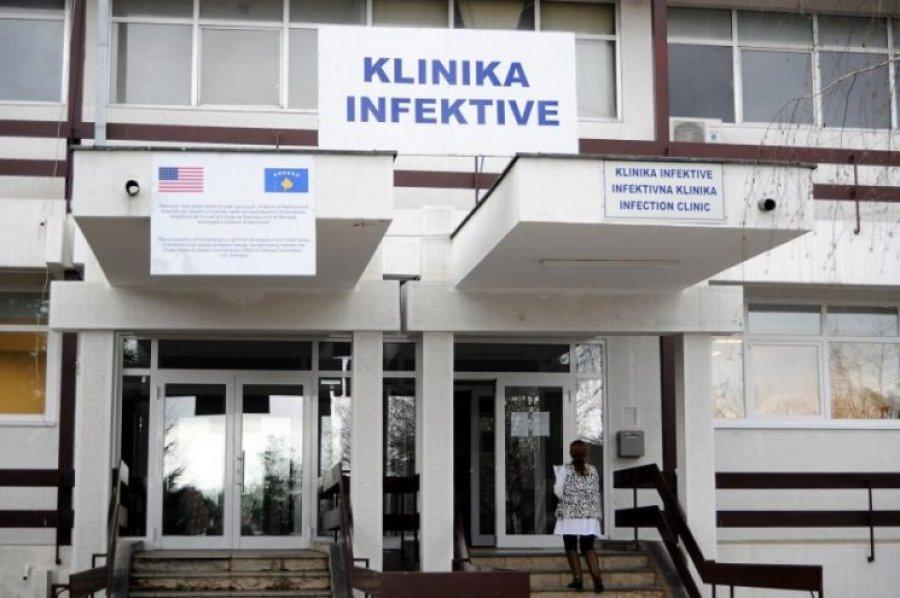 PR: Na Infektivnoj klinici 111 pacijenata zaraženih koronom