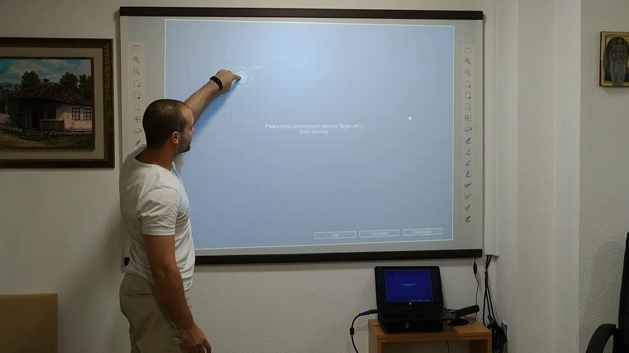 Kfor donirao interaktivne table školama u Štrpcu