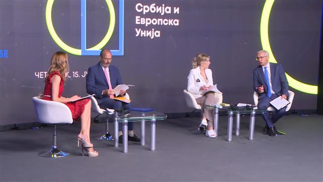 Joksimović: IPA fondovi EU poboljšavaju kvalitet građana