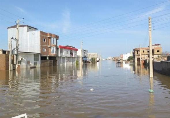 Poplave u Iranu, najmanje 70 mrtvih