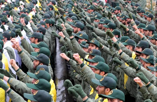 SAD: Iranska garda i zvanično teroristička organizacija