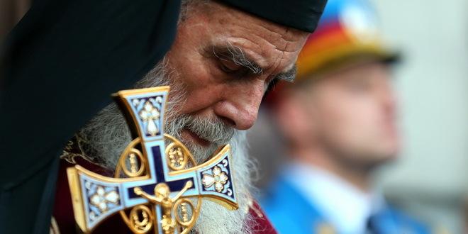 Patrijarh: Molim se Bogu za Srbiju bez podela