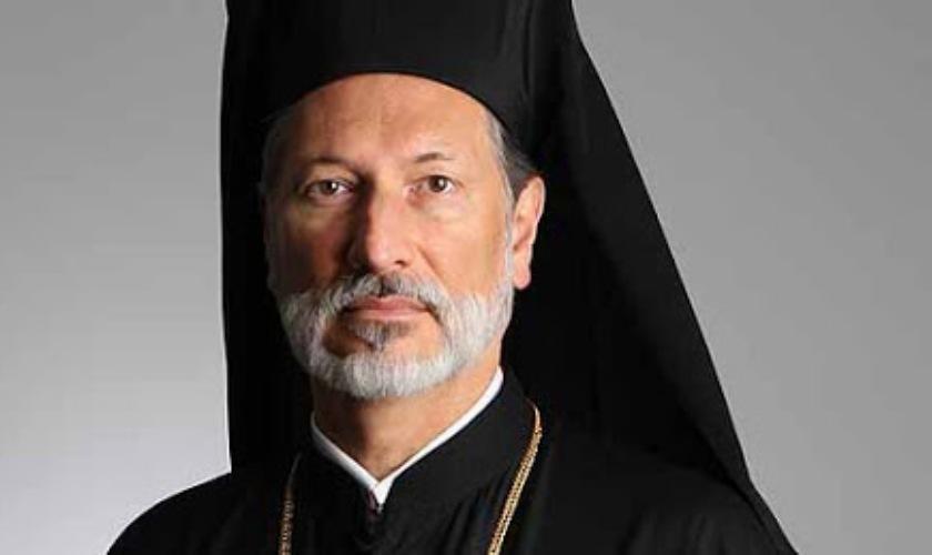 Episkop Irinej pisao Majku Pensu povodom situacije u Crnoj Gori