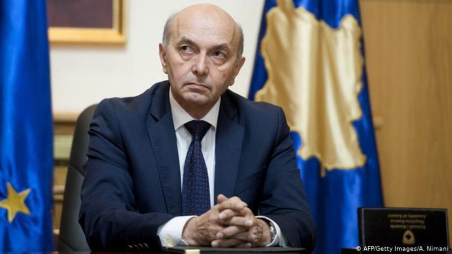 Mustafa pozvao lidere albanskih stranaka, izostavio Veseljija