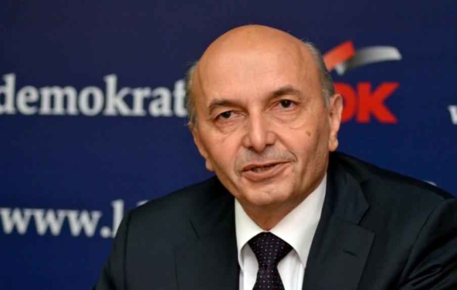 Mustafa danas predstavlja sastav nove vlade i detalje sporazuma poslanicima DSK