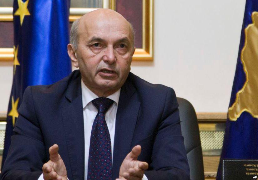 Isa Mustafa pokreće obaranje kosovske vlade