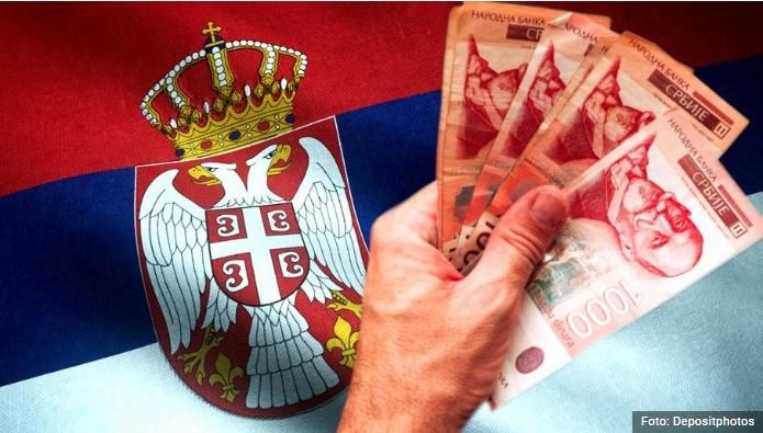 Danas isplata naknade nezaposlenima za avgust, penzionerima sutra 5.900 dinara