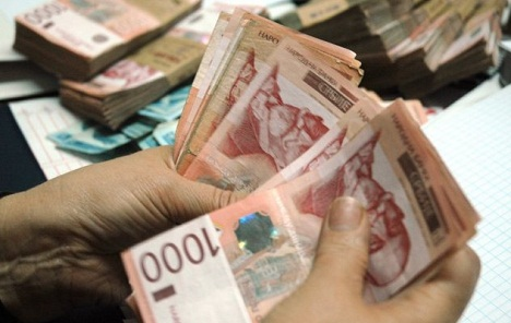 Altiparmakov: Ima prostora za povećanje plata i penzija