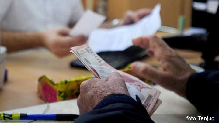 Mali: Stanje u PIO fondu nikad bolje, penzije sigurne