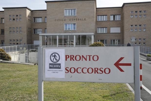 Više od 60 zaraženih koronavirusom u Italiji
