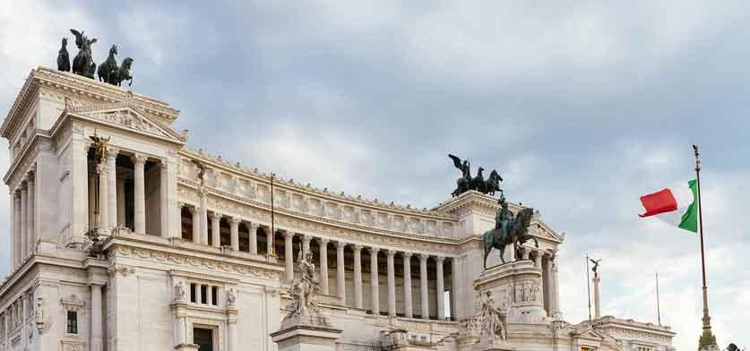 Italijanska vlada usvojila reforme, na redu parlament