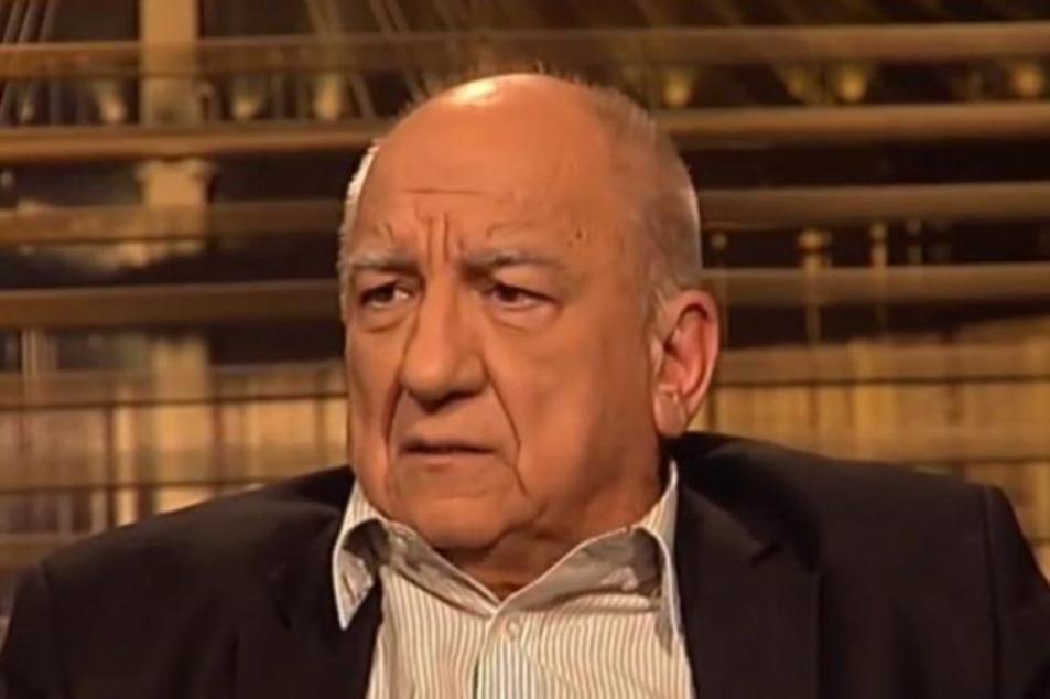 Preminuo Ivan Bekjarev
