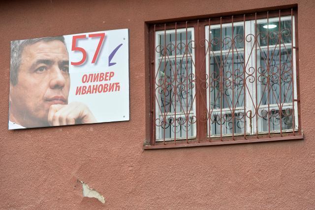 Branioci Srba tvrde da su im uskraćeni podaci iz istrage o Ivanoviću