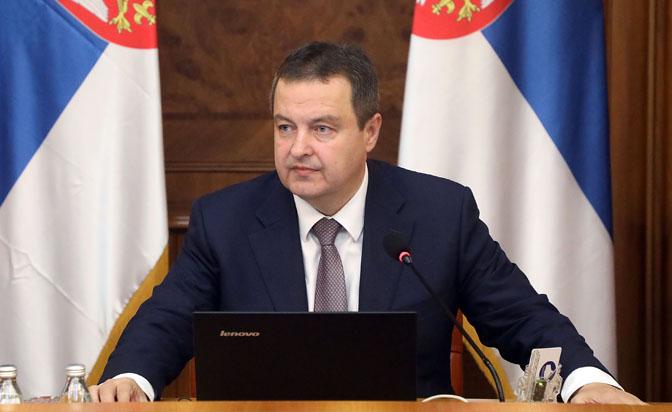 Kad Srbija uđe u EU, raskinuće sporazume