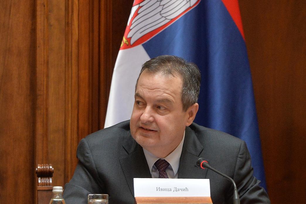 Dačić o SB UN: Neće biti posledica po Srbiju