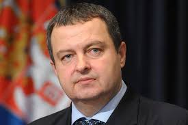 Dačić: Nastavićemo da usklađujemo spoljnu politiku sa EU