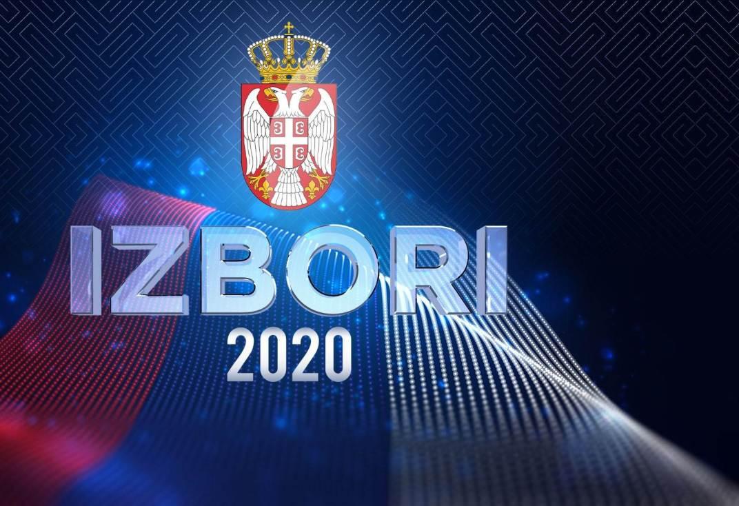 Zatvorena birališta u Srbiji, počinje brojanje glasova