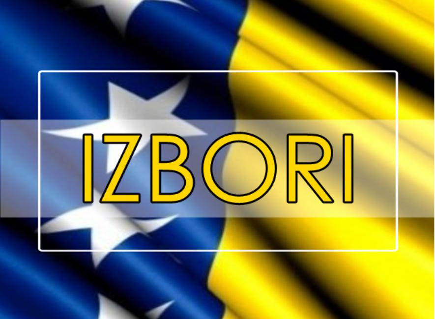 SDA izgubio izbore u Sarajevu, opozicija proglasila pobedu u Banjaluci