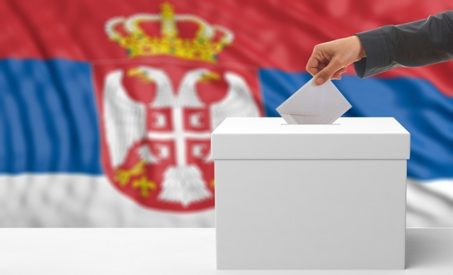 Vučić: Očekujem pristojnu izlaznost
