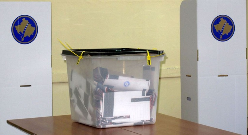 Počelo ponovno brojanje glasova sa 23 biračka mesta