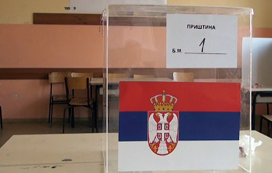 Hoće li biti omogućeno glasanje na Kosovu i Metohiji 21. juna?