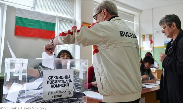 Predsednički izbori u Bugarskoj 14. novembra